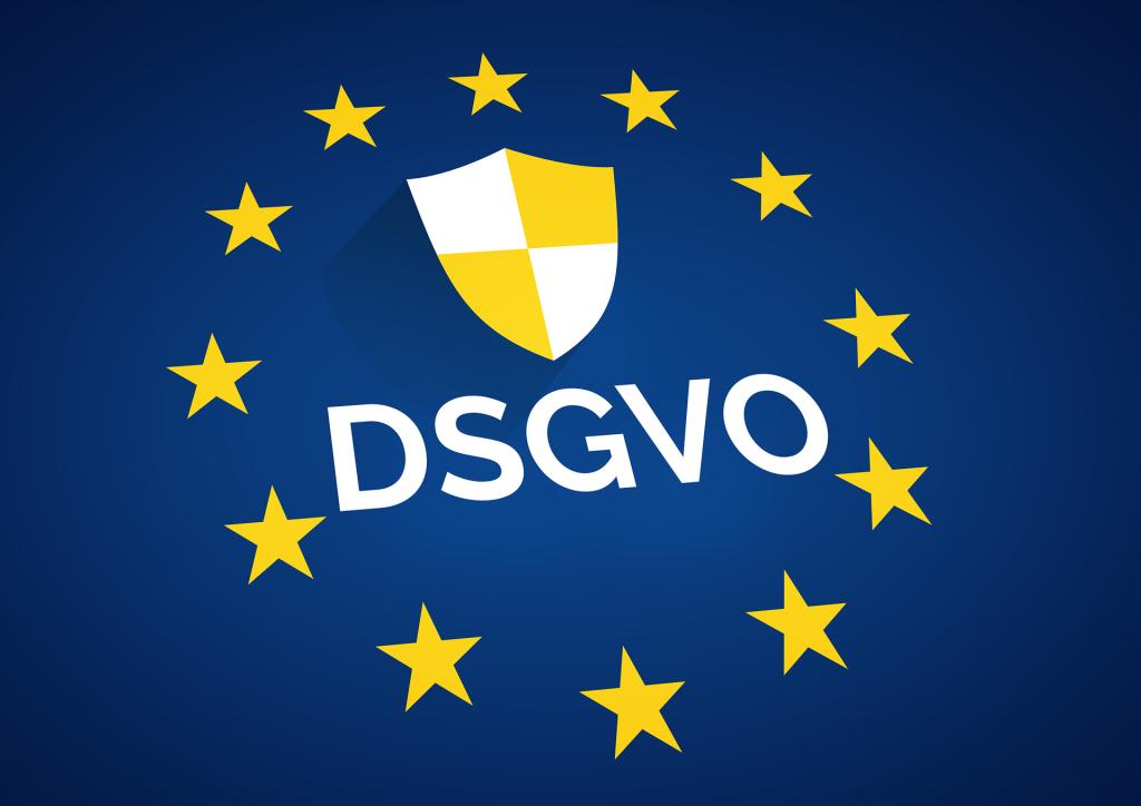 DSGVO und GDPR (Datenschutzunterweisung)